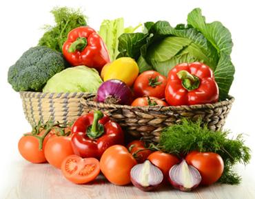 Resultado de imagen de hortalizas
